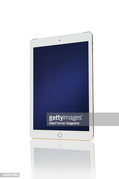 An Apple iPad Air 2 taken on October 28 2014