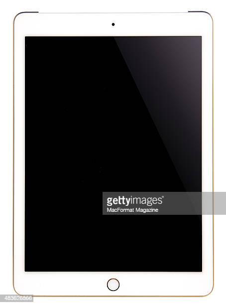 An Apple iPad Air 2 taken on October 28 2014