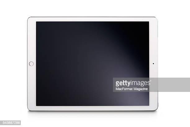 An Apple iPad Pro taken on November 20 2015