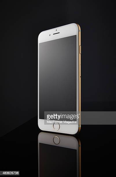 An Apple iPhone 6 taken on September 24 2014