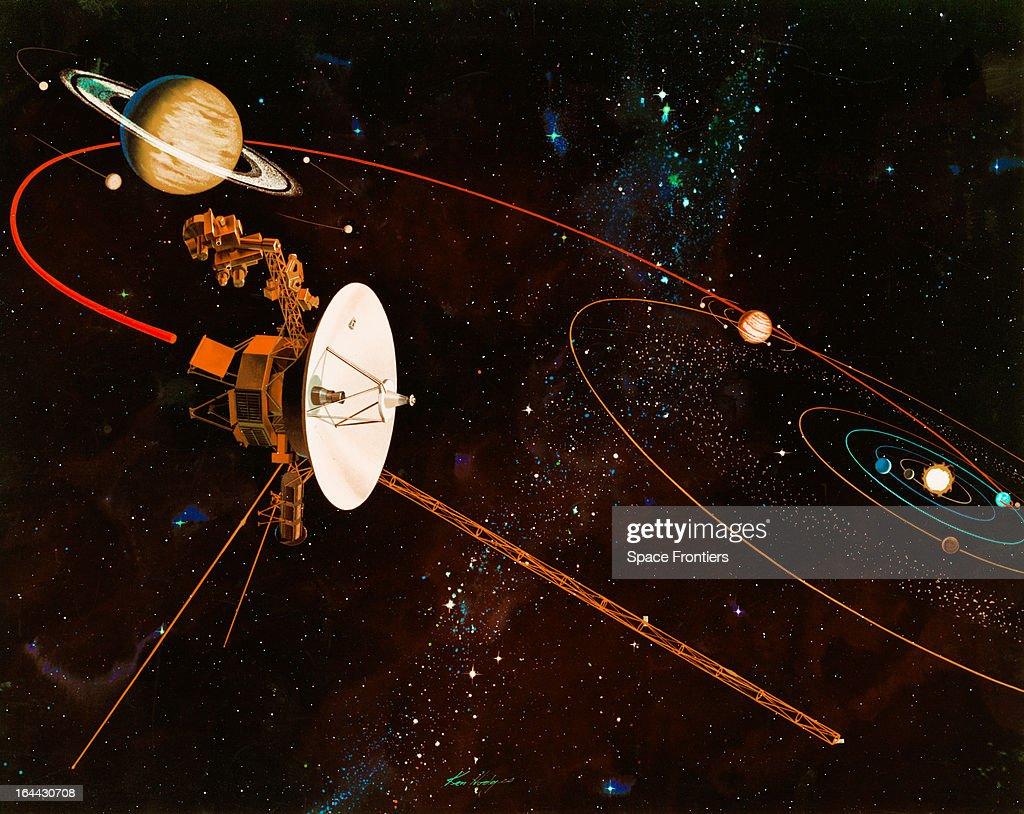 1977 voyager nasa - photo #19