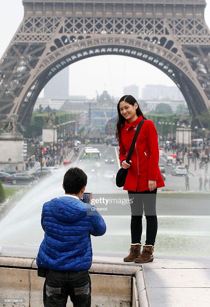 State Department Travel Paris