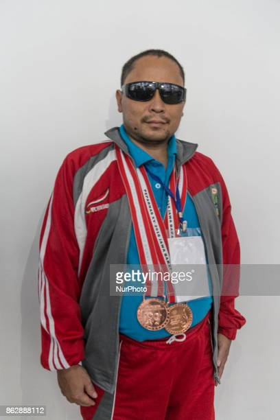 PERMANA an athlete from Banten Chess Athlete with Bronze Medal in Indonesai Para Games candidate for Asean Games Athlete from Indonesia have not got...
