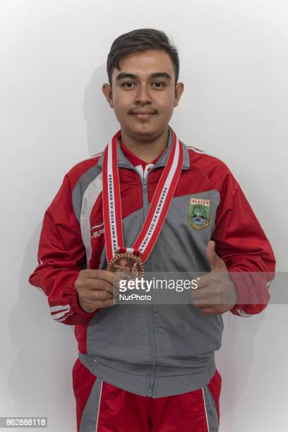 HARDIANTO an athlete from Banten Table Tennis with Bronze Medal in Indonesai Para Games candidate for Asean Games Athlete from Indonesia have not got...