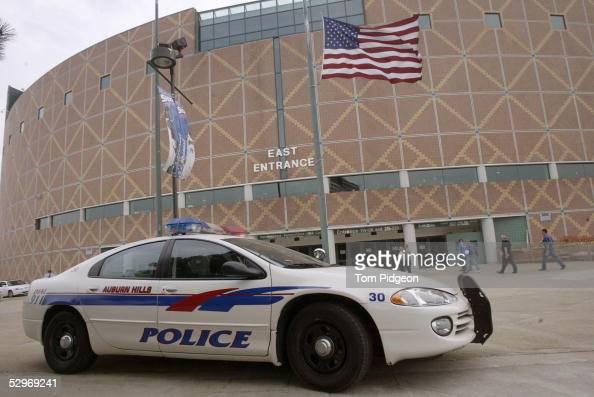 Brief solomon v auburn hill police