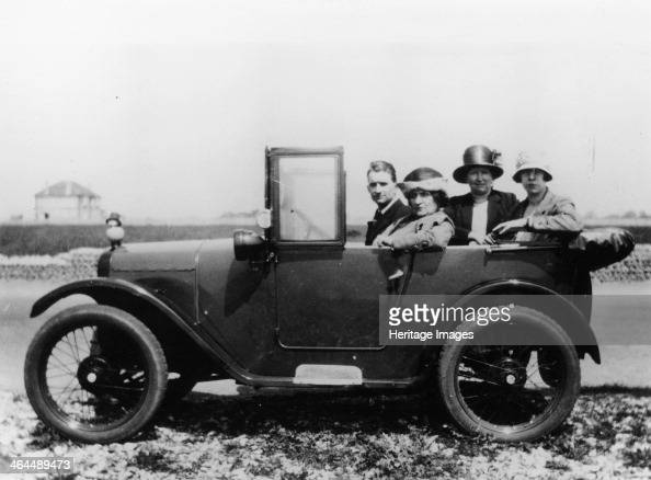 Austin 7 Stock Photos And Pictures Getty Images