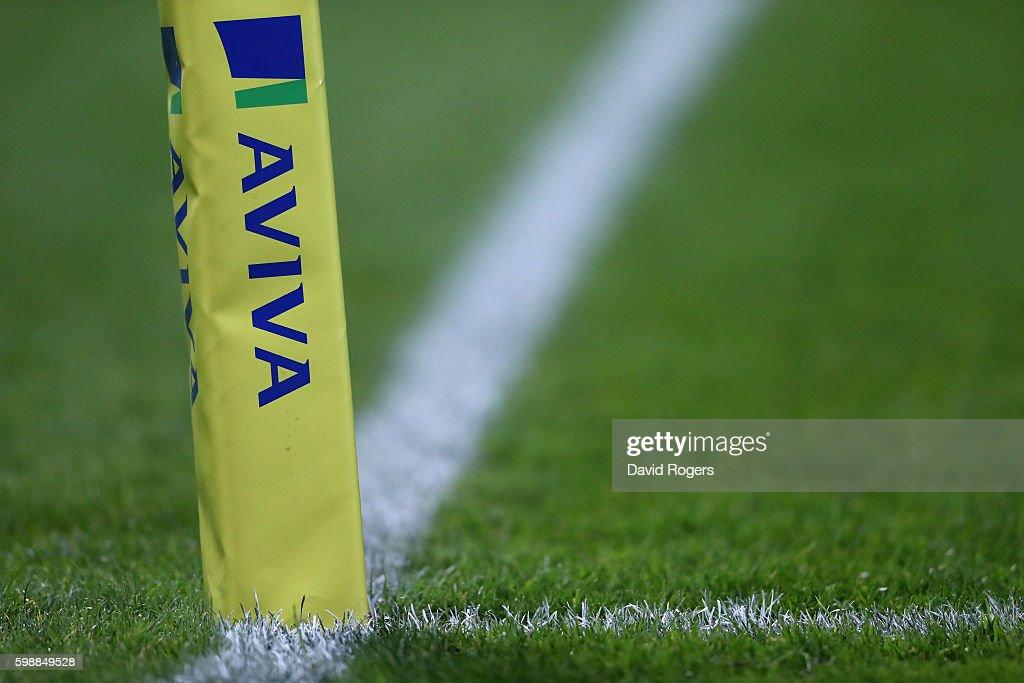 Aviva Premiership Rugby 2016-2017