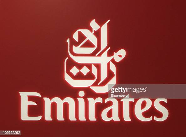emirates airline stock photos and pictures getty images