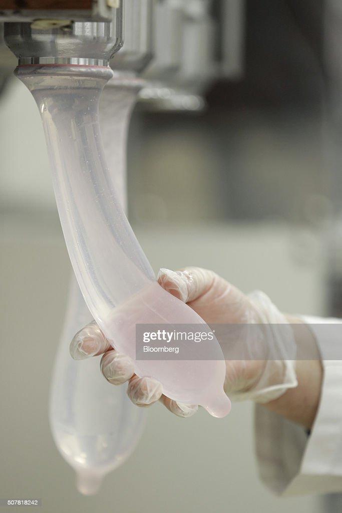 condom frenzy