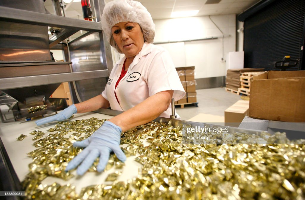 candy production in the us Hard and sweet: the elusive candy promise told us that the company's inulin and oligofructose a new approach to starch-free gummy production.