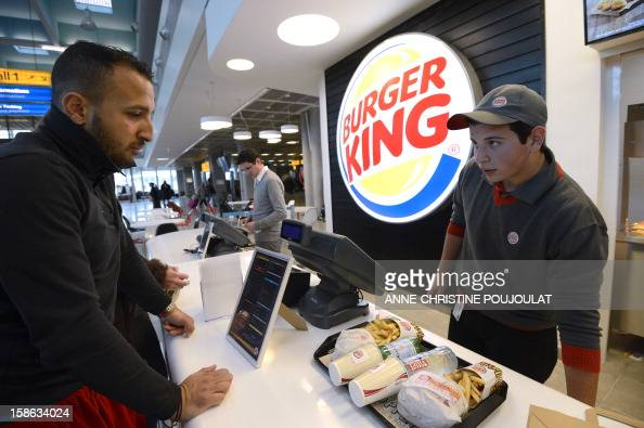 consumer perception of burger king Read this essay on burger king consumer behavior 21 perception this creates a win-win situation for both burger king and the consumer burger king has the.
