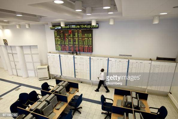Stock brokers in kenya