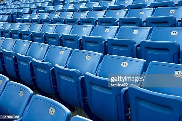 Estádio ou Arena de lugares