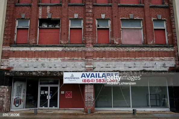 South Carolina Economy Pictures Getty Images