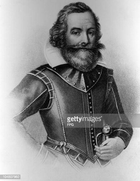 the life and times of the english explorer john smith Actor john smith was born robert errol van orden in los angeles he began his career singing with the robert mitchell boy choir, a group which.