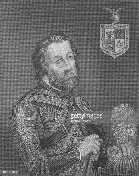 the spanish conquistadors hernan cortez Hernán cortés led a fascinating life  and pushed aside the conquistador and  send viceroys to govern new spain, with the territory becoming.