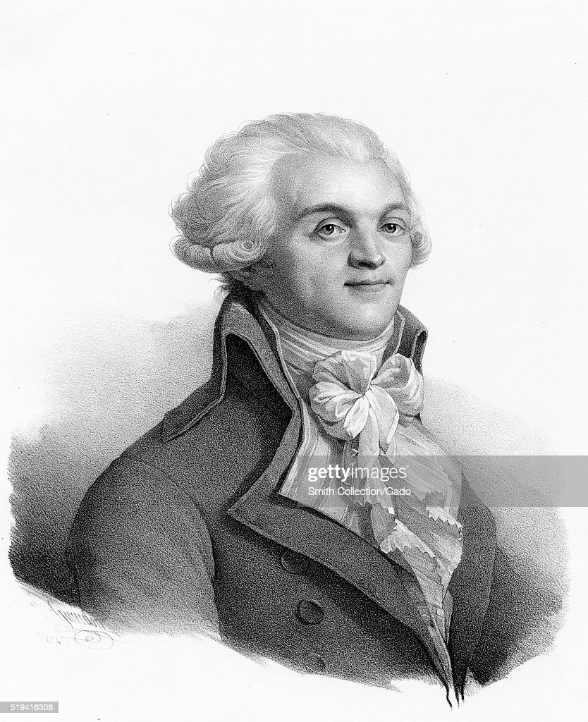 maximilian robespierre Maximilien de robespierre was born in arras in the old french province of artois his family has been traced back to the 12th century in picardy some of his ancestors in the male line worked as notaries in carvin near arras from the beginning of the 17th century.