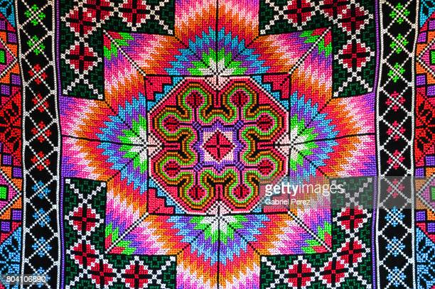 An Ethnic Textile