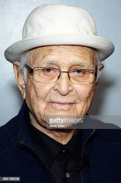 An evening with TV producer/screenwriter Norman Lear in conversation with Jane Lynch about his life career and new book 'Even This I Get To...