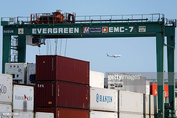 evergreen marine corp swot Find the latest and most comprehensive swot & pestle analysis of american   evergreen marine company is the largest among these when it comes to all  services  mediterranean shipping company (msc) evergreen marine corp.