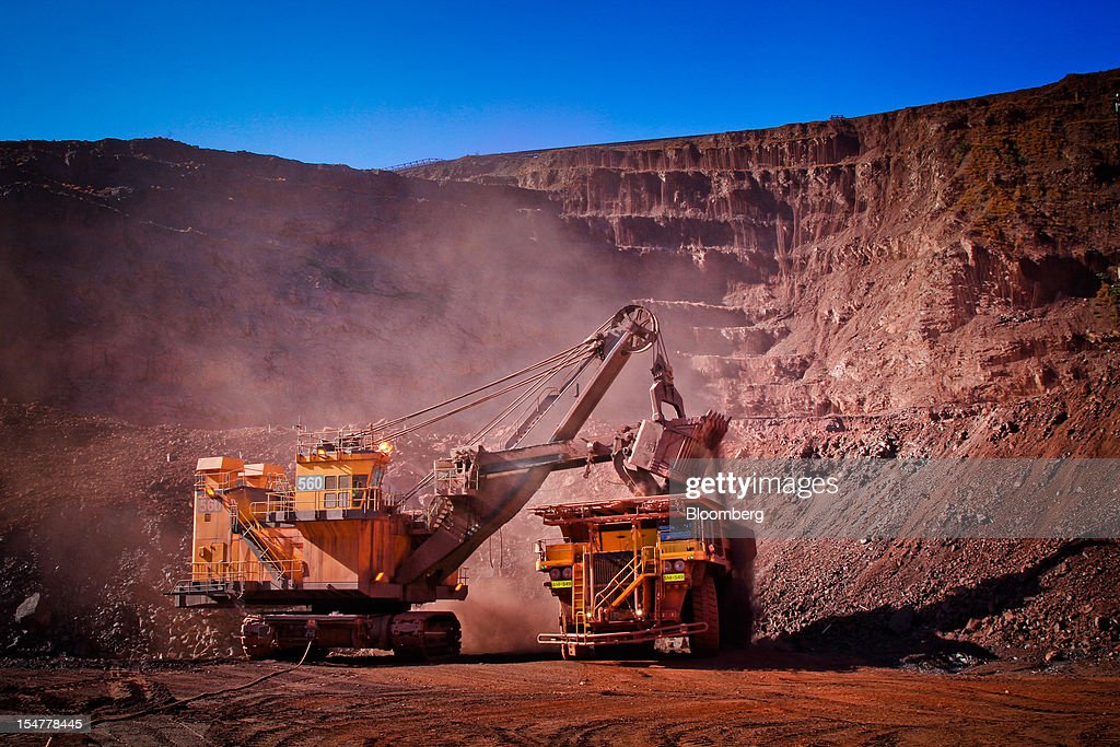 how to make iron ore into iron
