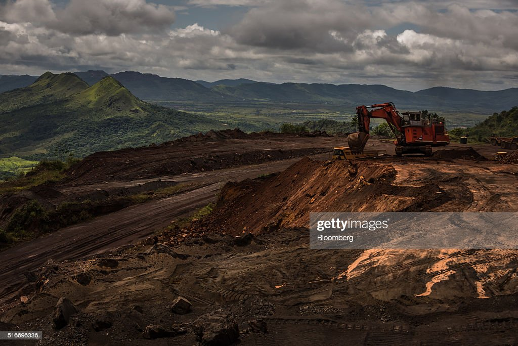earth mining Ucore rare metals is a well-funded development-phase mining company focused on exploring rare earth resources with near term production potential.