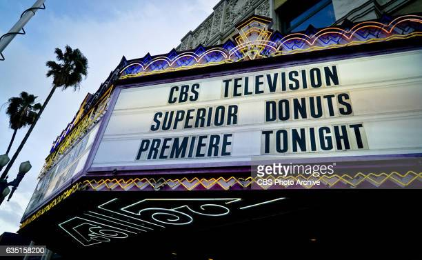 An exclusive screening live tweet and night of comedy and donuts with the cast of the new CBS comedy SUPERIOR DONUTS The screening was followed by...