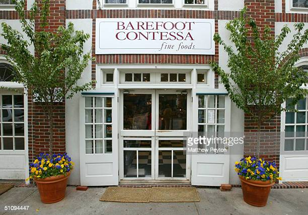The Barefoot Contessa Stock Photos And Pictures Getty