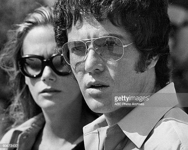 SQUAD 'An Eye for an Eye' 10/7/69 Peggy Lipton Michael Cole