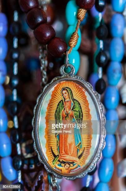 An Iconic Virgin