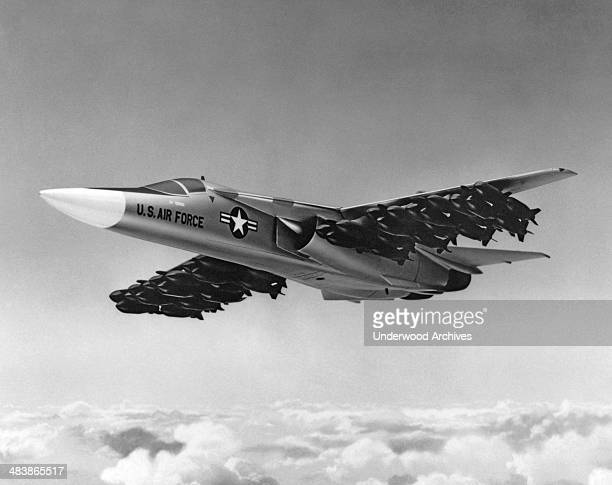 General Dynamics F 111 Stock Photos and Pictures | Getty ...
