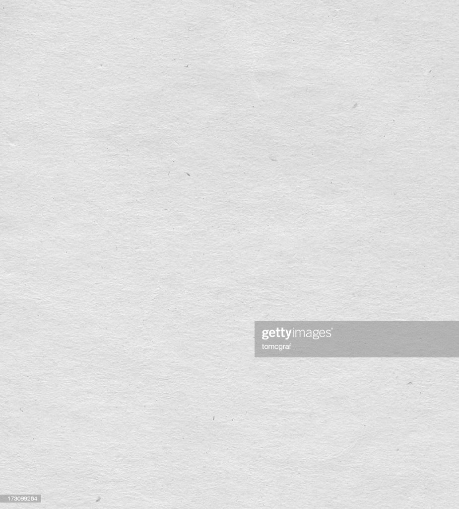 An image of white paper background