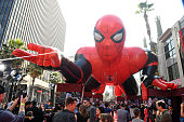 """Premiere Of Sony Pictures' """"Spider-Man Far From Home"""" ..."""