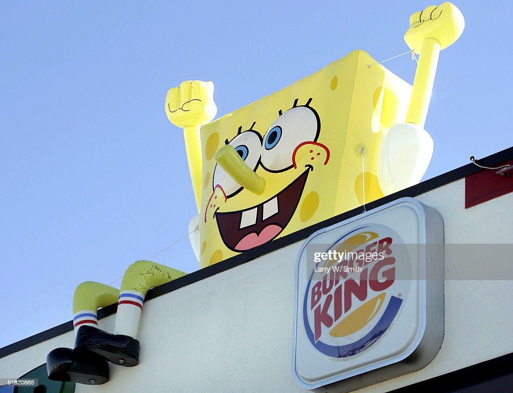 spongebob squarepants balloons a commodity photos and images