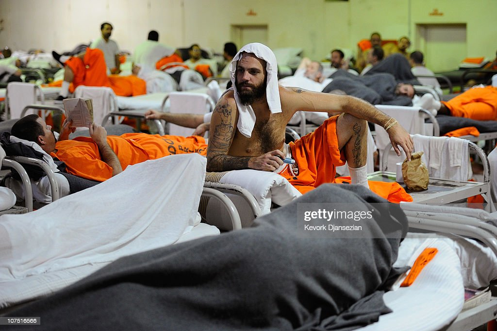the rights of inmates Rights of women prisoners in india: an  rights of women prisoners in india: an evaluation dr mukesh garg  of the residuary rights of inmates.