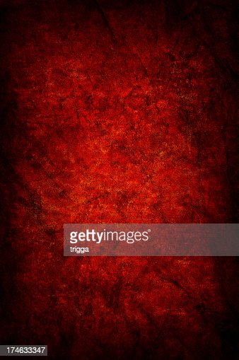 An interesting looking dark red grungy background