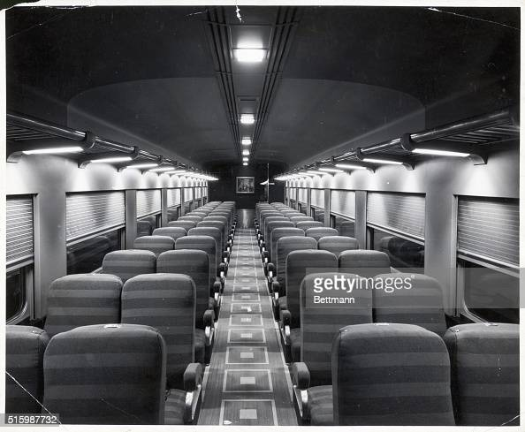 Empty seating in the 20th century limited pictures getty for Interior design styles 20th century