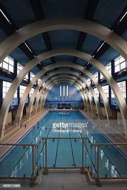 Northampton Baths Stock Photos And Pictures Getty Images