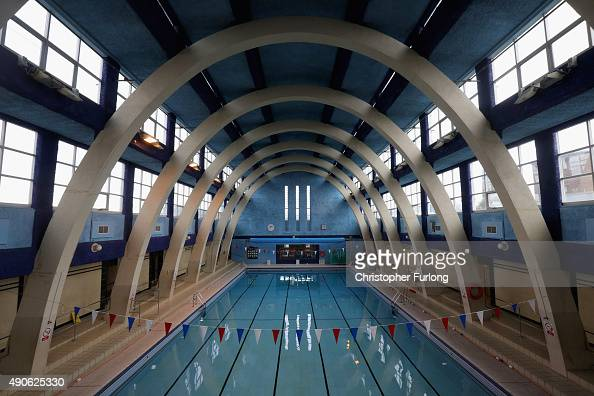 Main Pool Stock Photos And Pictures Getty Images