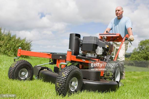 Robustes Mower