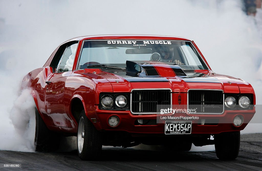 Drag Racing Mopar American Muscle Cars Pictures Getty Images