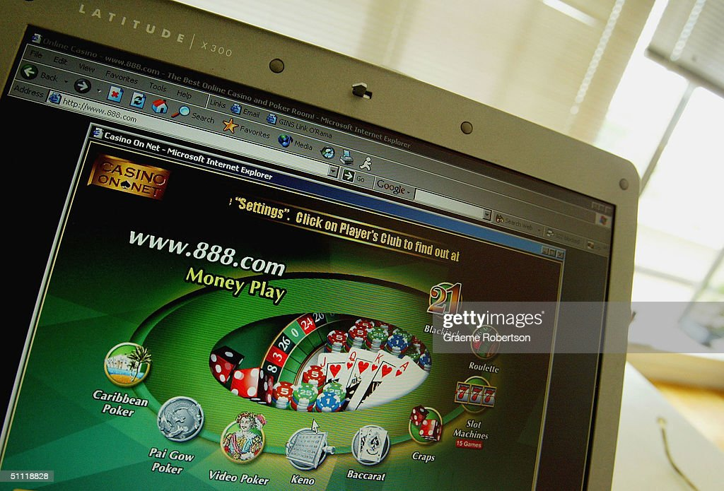 Internet gambling age kerching casino 5 free