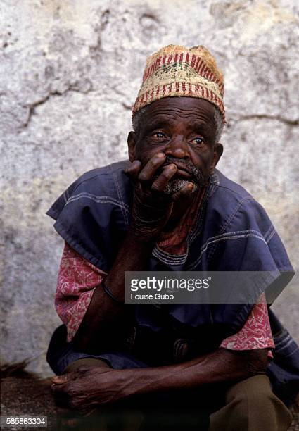 An original Bwa Bwa Village resident who survived the 1986 carbon dioxide disaster and was resettled along with several thousand villagers by...