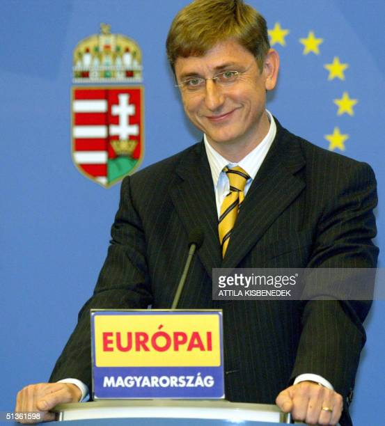 Ferenc Madl Stock Photos And Pictures Getty Images