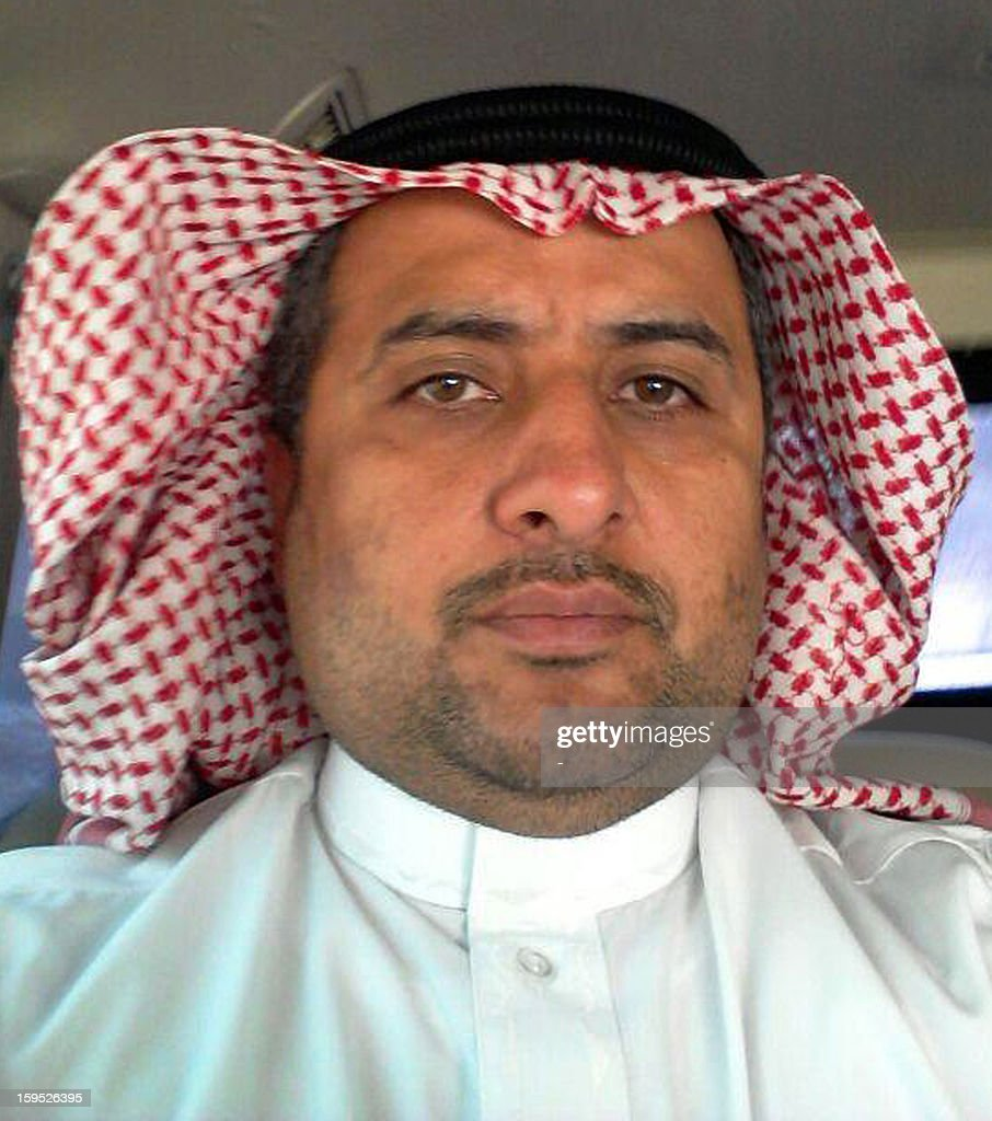An undated picture at an undisclosed location shows Sunni Iraqi Member of Parliament Ayfan Saadun al-Essawi. Al-Essawi was killed in a suicide attack alongside six others in Fallujah, 74 kilometres West of Baghdad, on January 15, 2013. AFP PHOTO / STR