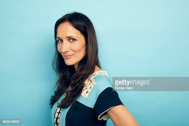 Ana Asensio of 'Most Beautiful Island' poses for a portrait at The Wrap and Getty Images SxSW Portrait Studio on March 12 2017 in Austin Texas