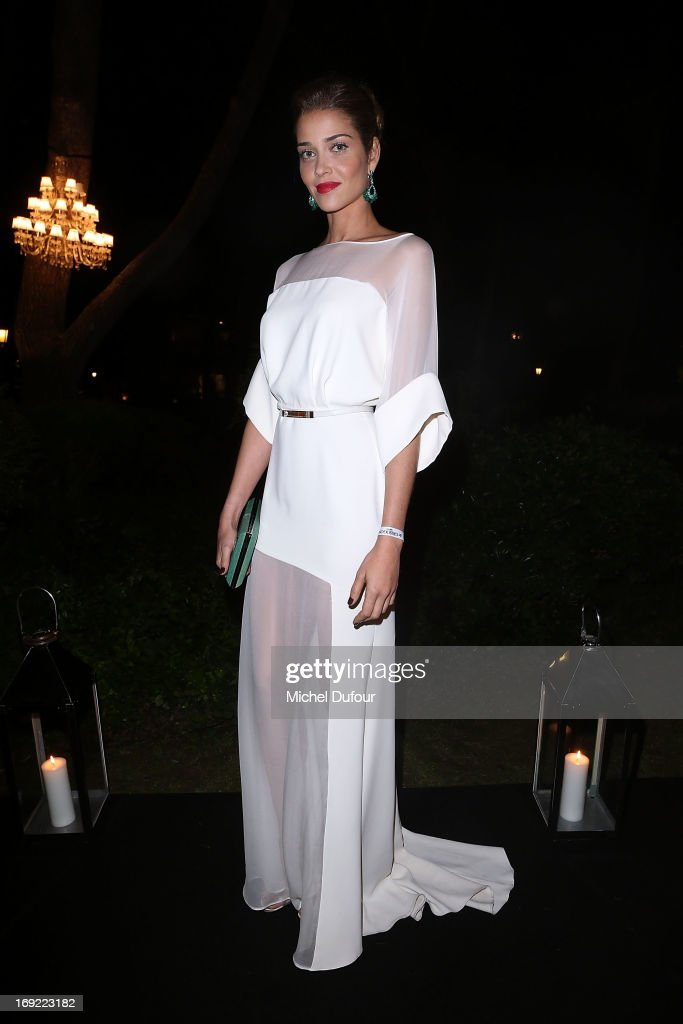 'De Grisogono' Party - Cocktail - The 66th Annual Cannes Film Festival