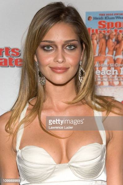 Ana Beatriz Barros during 2006 Sports Illustrated Swimsuit Issue Press Conference at Crobar in New York City New York United States
