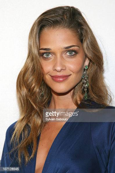 Ana Beatriz Barros during 6th Annual Tribeca Film Festival Premiere of 'Gardener Of Eden' Red Carpet Arrivals at BMCC Tribeca PAC at 199 Chambers...