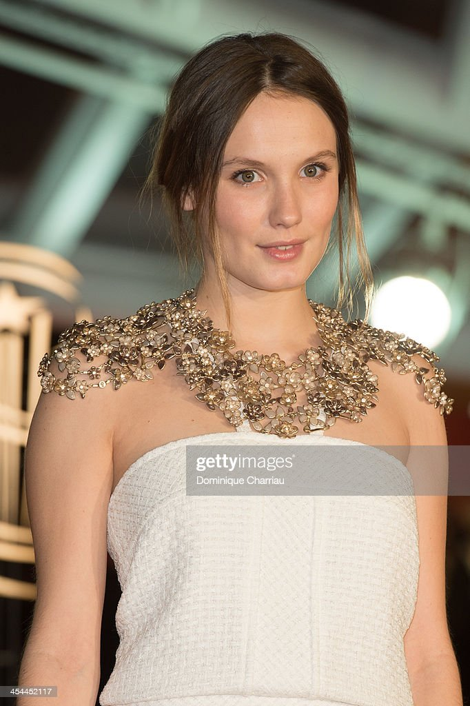 <a gi-track='captionPersonalityLinkClicked' href=/galleries/search?phrase=Ana+Girardot&family=editorial&specificpeople=6991847 ng-click='$event.stopPropagation()'>Ana Girardot</a> attends the award Ceremony 2013' At 13th Marrakech International Film Festival on December 7, 2013 in Marrakech, Morocco.